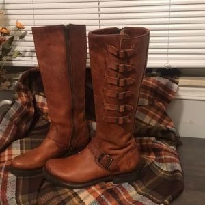 Frye Veronica Tall boot